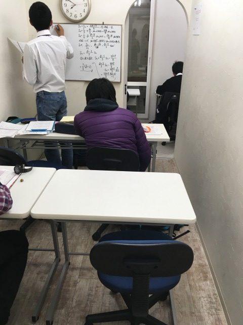 国公立受験生のためのセンター対策+2次対策のご案内(塾外生もOK)